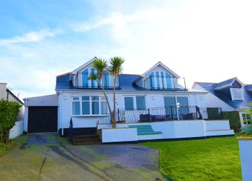 Thumbnail 4 bed country house for sale in Wainsway, Perranporth, Cornwall