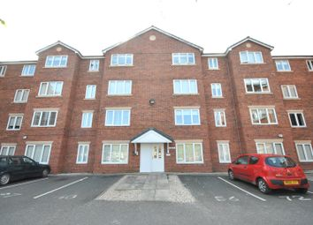 Thumbnail 3 bed flat for sale in Woodsome Park, Woolton, Liverpool