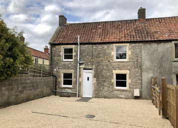 Thumbnail 2 bed semi-detached house to rent in Church Lane, Cannards Grave, Shepton Mallet