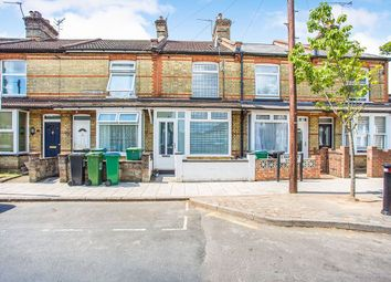 Thumbnail 2 bed terraced house for sale in Banbury Street, Watford
