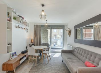 Thumbnail 1 bed flat for sale in Cadence, Dalston Curve, Dalston