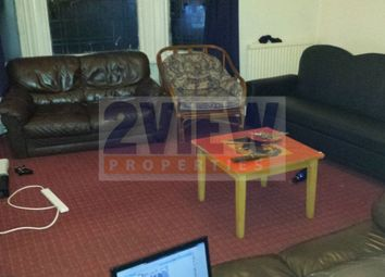 Thumbnail 8 bedroom terraced house to rent in Bainbrigge Road, Leeds, West Yorkshire LS6, Leeds,