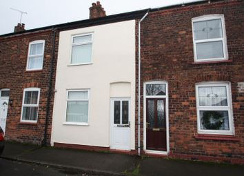 Thumbnail 2 bed property to rent in James Street, Rudheath, Northwich