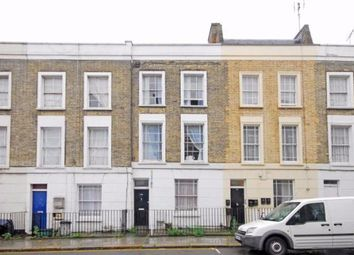Thumbnail 4 bedroom terraced house to rent in Pratt Street, London