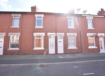 Thumbnail 2 bedroom terraced house for sale in Wilford Street, Blackpool, Lancashire