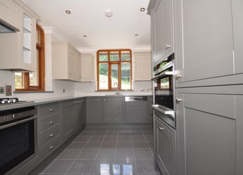Thumbnail 4 bed bungalow to rent in Ashford Road, Bearsted, Maidstone