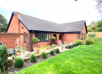 Thumbnail Detached bungalow for sale in Sulby Lodge, Ashbrooke Range, Sunderland