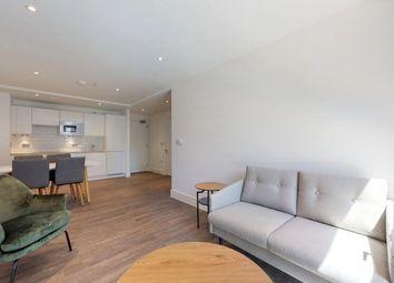 2 bed flat to rent in East Tucker Street, Bristol BS1
