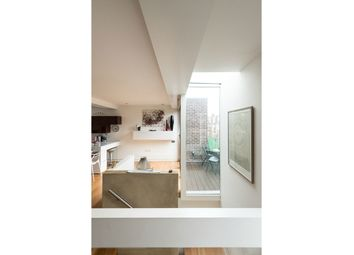 Thumbnail 4 bed terraced house for sale in Corsica Street, London