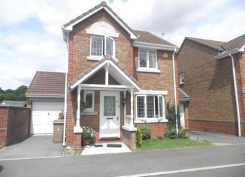 Thumbnail 3 bed detached house to rent in Ducane Walk, Plymouth