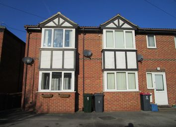 Thumbnail 1 bed flat to rent in 37 Gilberthorpe Street, Clifton