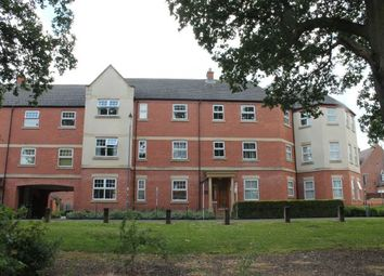 Thumbnail 2 bed flat to rent in Ratcliffe Avenue, Kings Norton, Birmingham