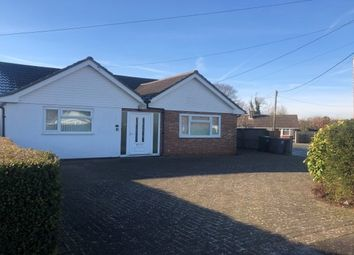 Thumbnail 4 bed bungalow to rent in Singledge Avenue, Whitfield, Dover