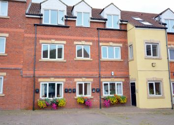 Thumbnail 2 bedroom flat to rent in Cambridge Court, Tindale Crescent, Bishop Auckland