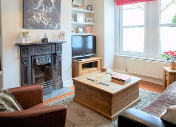 Thumbnail 3 bed terraced house to rent in Ferndale Road, London