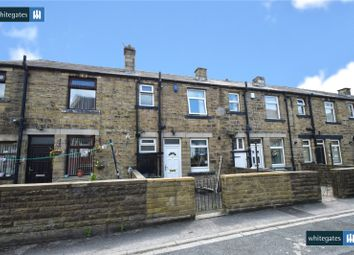 Thumbnail 2 bed terraced house to rent in Colenso Grove, Keighley, West Yorkshire