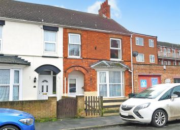 Thumbnail 3 bed end terrace house for sale in Cavendish Road, Skegness