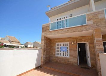 Thumbnail 3 bed town house for sale in 30740 San Pedro, Murcia, Spain