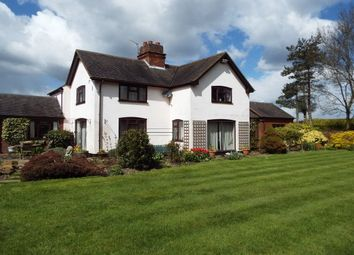 Thumbnail 1 bed property to rent in Common Farm, Bromley Hayes, Lichfield