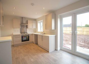 Thumbnail 3 bed semi-detached house for sale in Plot 1 Arundlel, Cricketers Meadow, Hall Bank, Pontesbury, Shrewsbury