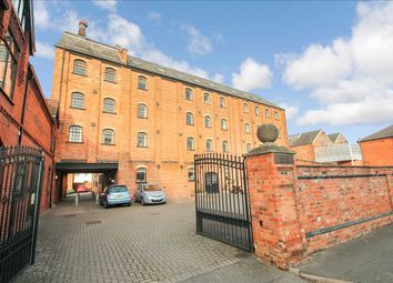 Thumbnail 3 bed flat for sale in Crown Mill, Vernon Street, Lincoln