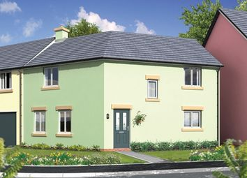 Thumbnail Semi-detached house for sale in Buckleigh Road, Westward Ho!