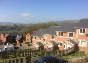 Thumbnail 3 bed terraced house for sale in Cwmcoed, Bettws, Bridgend, Mid Glamorgan