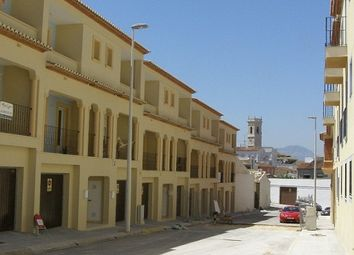 Thumbnail 3 bed town house for sale in 03725 Teulada, Alicante, Spain