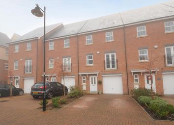 Thumbnail 4 bed town house to rent in Virginia Water, Surrey