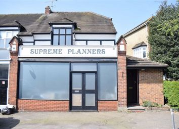 Thumbnail Commercial property for sale in Goldings Hill, Loughton, Essex