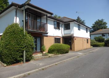 Thumbnail 1 bed flat for sale in Joinville Place, Addlestone