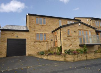 Thumbnail 4 bed detached house to rent in Meadow Gate, Idle, Bradford, West Yorkshire