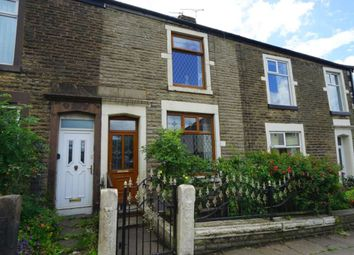 Thumbnail 2 bedroom terraced house for sale in Crown Lane, Horwich, Bolton, Greater Manchester