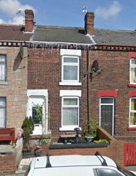 Thumbnail 2 bedroom terraced house for sale in Derbyshire Hill Road, St. Helens