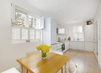 Bardolph Road, Richmond TW9. 2 bed flat for sale