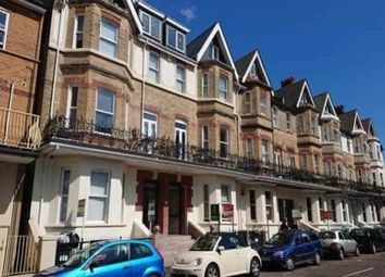 Thumbnail 1 bedroom flat to rent in West Hill Road, Bournemouth