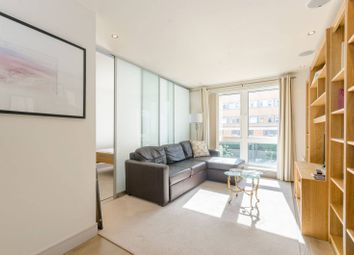 Thumbnail 1 bed flat for sale in Chelsea Creek, Fulham