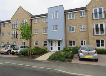Thumbnail 2 bedroom flat for sale in Buttercup Avenue, Eynesbury, St. Neots