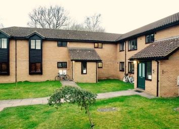 Thumbnail 2 bed property to rent in St. Albans Road West, Hatfield