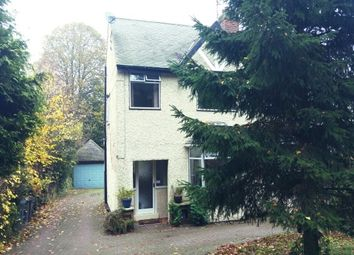 Thumbnail 3 bed property to rent in West Leake Road, East Leake