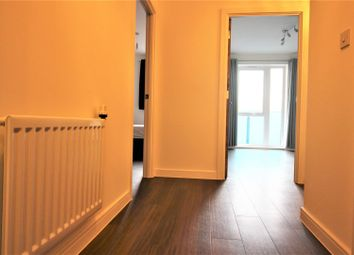 Thumbnail 2 bed property to rent in Crossness Road, Barking