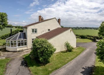 4 bed detached house for sale in Fivehead, Taunton TA3