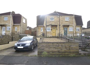 2 bed semi-detached house for sale in West Close, Bath BA2