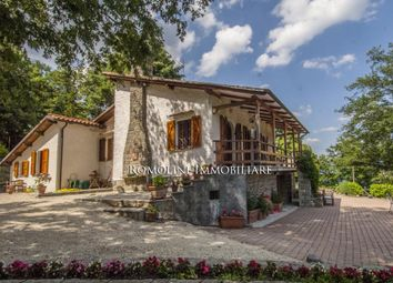 Thumbnail 3 bed villa for sale in Caprese Michelangelo, Tuscany, Italy
