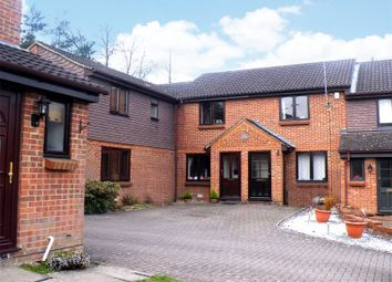 Thumbnail 2 bedroom terraced house to rent in Bruton Way, Forest Park, Bracknell, Berkshire