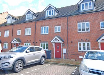 Thumbnail 4 bedroom terraced house for sale in Quarry Close, Northfleet, Gravesend