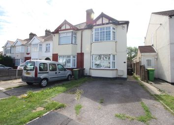 Thumbnail 3 bed semi-detached house for sale in Rectory Terrace, Rectory Road, Hockley