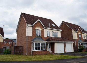 Thumbnail 6 bed detached house for sale in Strathallan Crescent, Hairmyres, East Kilbride