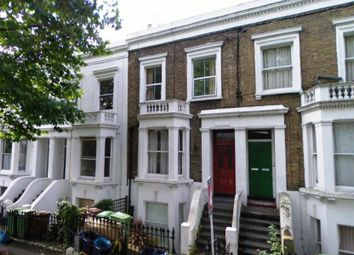 Thumbnail 1 bed flat to rent in Chadwick Road, Peckham