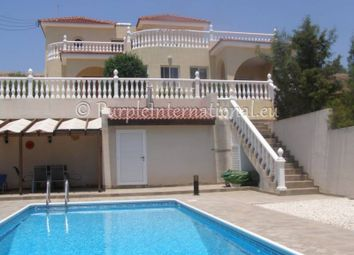 Thumbnail 4 bed villa for sale in Pyrgos - Pareklisia Rd, Pyrgos, Cyprus